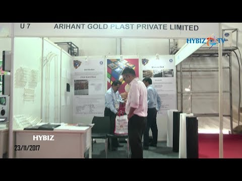, Arihant Gold Plast | Poultry Exhibition 2017
