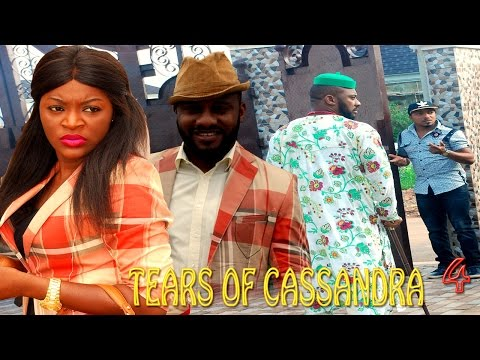 Tears Of Cassandra Season 4   - 2016 Latest Nigerian Nollywood Movie
