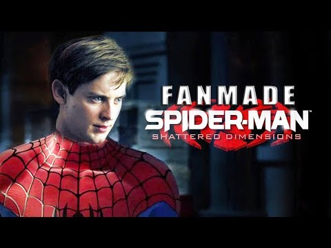 Video Spider-Man Shattered Dimensions (Fan-Made) Reveal Trailer download in MP3, 3GP, MP4, WEBM, AVI, FLV January 2017