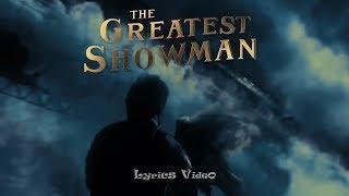 Never Enough - Jenny Lind Loren Allred (The Greatest Showman) Lyrics