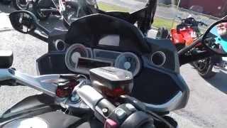 9. Z21130 - 2012 BMW K1600GTL - Used Motorcycle For Sale