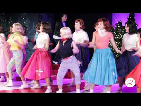 Holiday Spectacular 2015