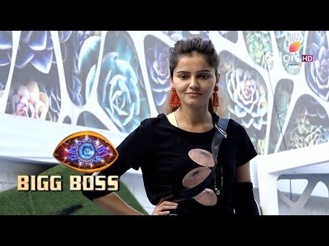 Bigg Boss S14 | बिग बॉस S14 | Rubina Fights For Chair In The Task