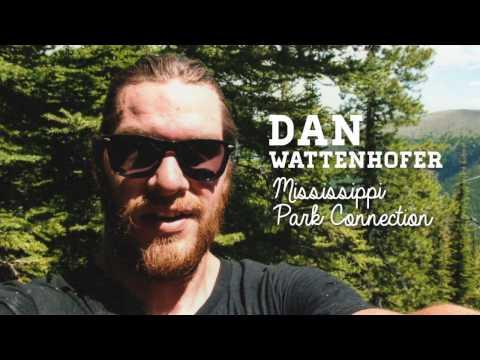 Dan's #31DaysOfTrees Challenge story
