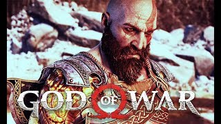Nonton God Of War All Cutscenes  Ps4 Pro  Game Movie  2018  Film Subtitle Indonesia Streaming Movie Download