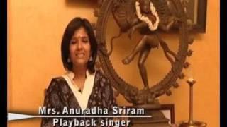Chennai Family Quiz Anuradha Sriram