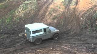 9. CVLRC RTV Trail setup Dec 2014 - Brickhill - 1
