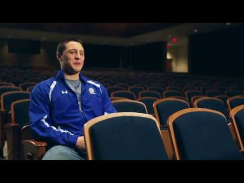 Zach Zenner Interview 8/29/2013 video.