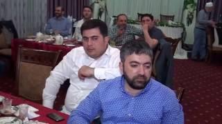 Zakir Aliyev- Eyvallah Şahım (Azerbaycan Qizilbaş Deyişi)