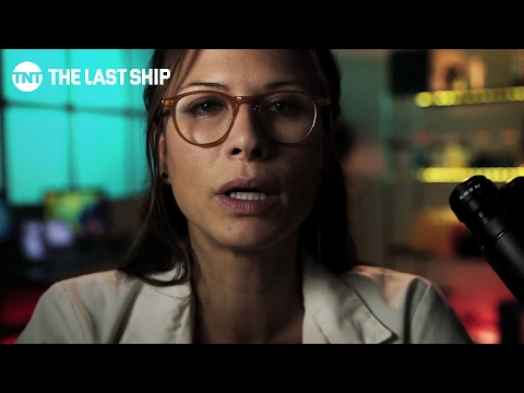 The Last Ship Season 1 (Promo 'It May Predate Humankind')