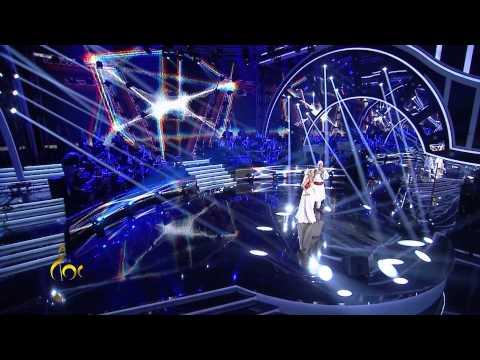 HYSNI ZELA & SILVA GUNBARDHI - 100 VJET MUZKE (видео)
