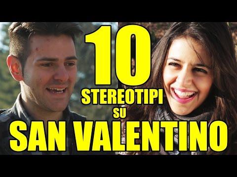 top 10 - stereotipi di san valentino per ipantellas