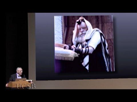 Der Rebbe und The Resurgence des orthodoxen Judentums