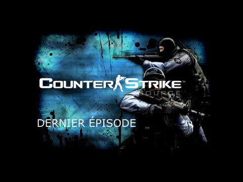 Counter Strike source - Détente n°8