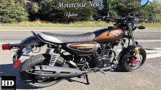 5. Hot News  !! 2018 KYMCO Spade 150 Overview    spec & price