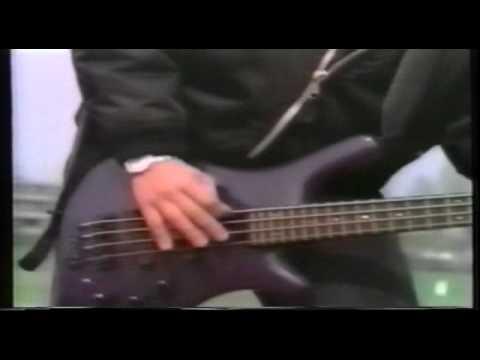 Die Krupps - Metal Machine Music online metal music video by DIE KRUPPS