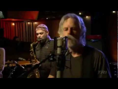RatDog @ TRI Studios – Set 1 – 1/25/2012 (HD)