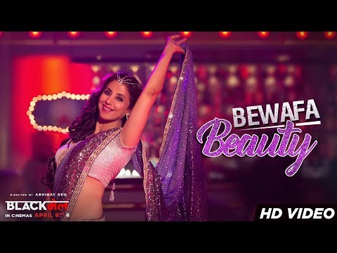 Bewafa Beauty Video Song | Blackmail | Urmila Matondkar | Irrfan Khan