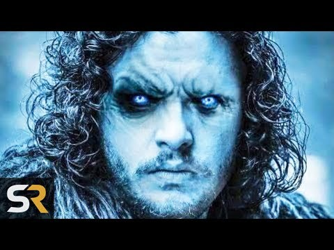 10 Game Of Thrones Fan Theories Better Than The Show