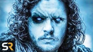 Video 10 Game of Thrones Fan Theories Better Than The Show MP3, 3GP, MP4, WEBM, AVI, FLV Mei 2019