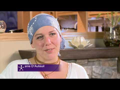 Les Bienfaiteurs: Joanie d'Auteuil