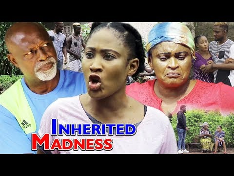 Inherited Madness Season 1 & 2 - 2018 Latest Nigerian Movie