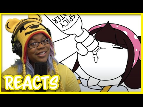 I Attempted a Speedrun | Jaiden Animations | AyChristene Reacts