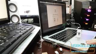 USB Kill 2.0 vs MacBook Pro (2010): Instant Death