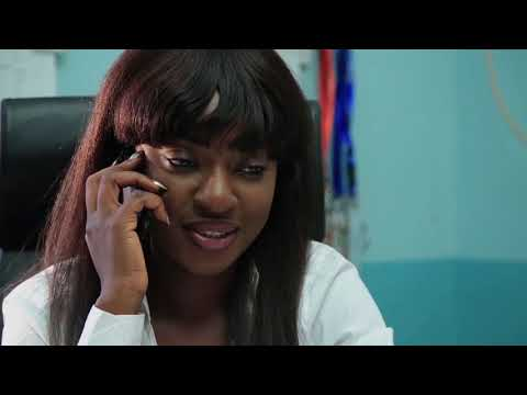 I FELL IN LOVE WITH TWO SEXY SISTERS - 2020 NIGERIAN MOVIE