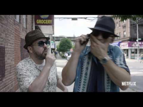 Special Correspondents (Trailer 2)