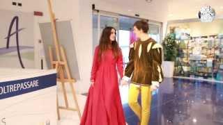Pescantina Italy  City new picture : Juliet and Romeo @ Aquardens Pescantina - Verona - Italy