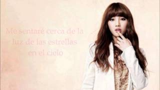 You're My Star -- Suzy (Miss A) Dream High 2 OST  [SUB ESPAÑOL]