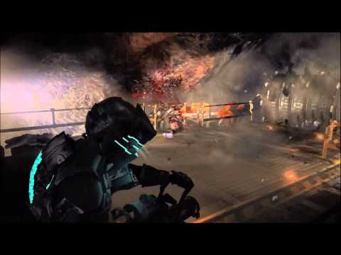 preview-Let\'s Play Dead Space 2! - 025 - Drilling into Government Sector! (ctye85)