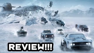 Nonton The Fate of the Furious - CineFix Review! Film Subtitle Indonesia Streaming Movie Download