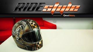 Ridestyle: casco Premier Trophy