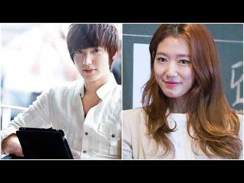Lee Min Ho Hints 'The Heirs 2' With Park Shin Hye After Military Service