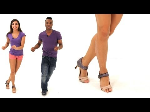 How to Do Different Breaks | Bachata Dance