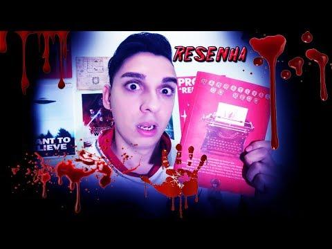 NARRATIVAS DO MEDO VOLUME 1 - Contos de Horror e Terror Nacionais