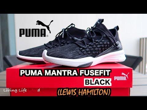 Chaussures Puma FUSEFIT