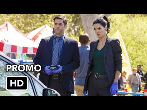 Rizzoli & Isles 6.02 (Preview)