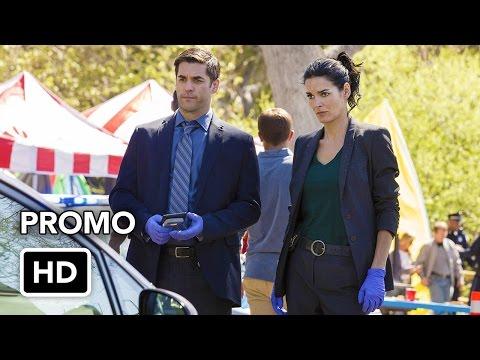 Rizzoli and Isles - Episode 6.02 - Bassholes - Promo