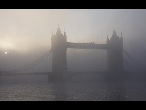 London pollution - what causes it and how can you stay safe?