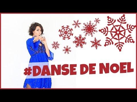 #DanseDeNoël
