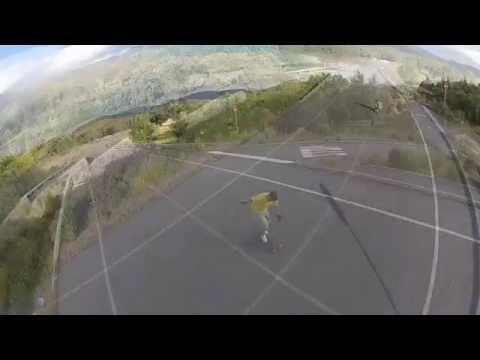 Navacerrada Drone Video