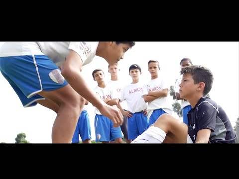 "YOUNG RONALDO PART 2 ""90 MINUTES"" 