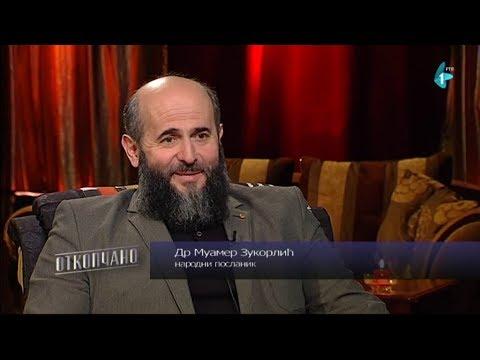 Pogledajte gostovanje predsjednika SPP-a dr. Zukorlića u emisiji OTKOPČANO kod Blaže Popovića