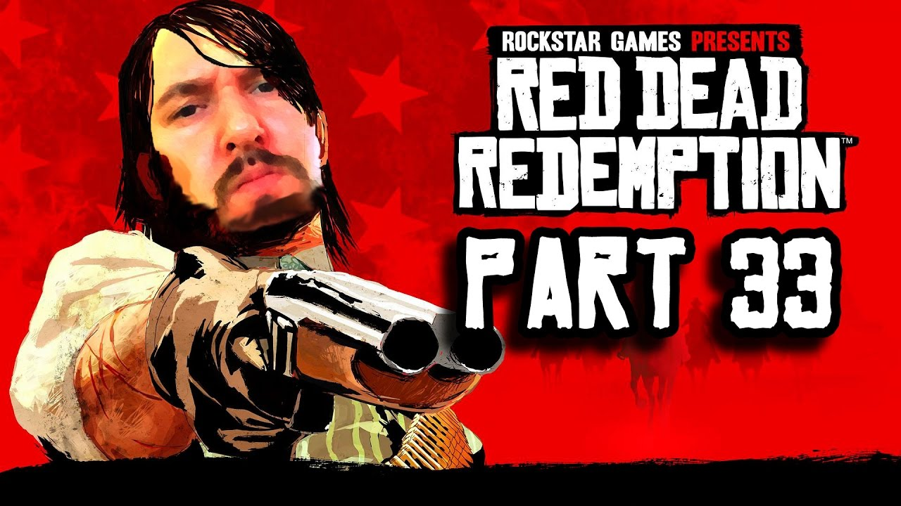 [Let's Play] Red Dead Redemption (Xbox One) – Part 33: Zur festgesetzten Zeit