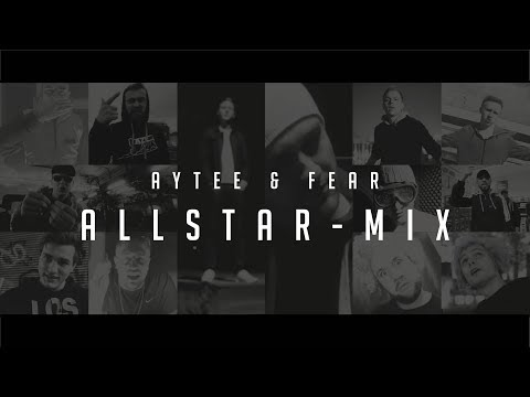 ► Aytee & FEAR feat. V.A. - Paragraph 84 Allstars (prod. by Epipto)