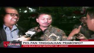 Video PKS-PAN Tinggalkan Prabowo? MP3, 3GP, MP4, WEBM, AVI, FLV September 2018