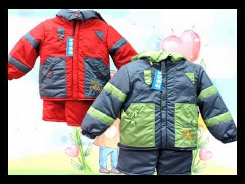гигиенические требования к одежде ребенка